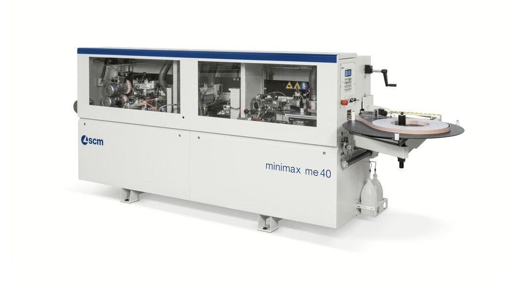 SCM - Minimax