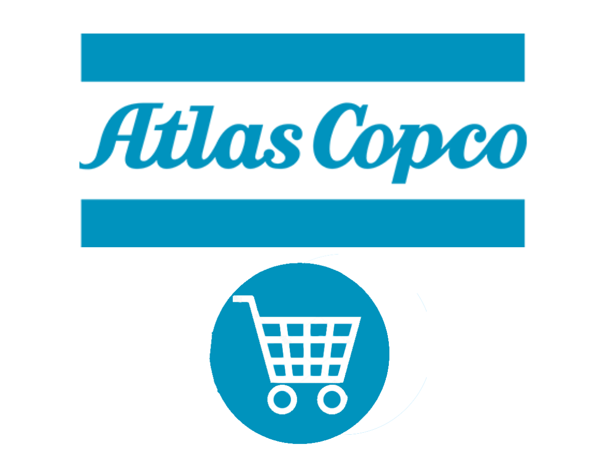 e-Shop Atlas Copco