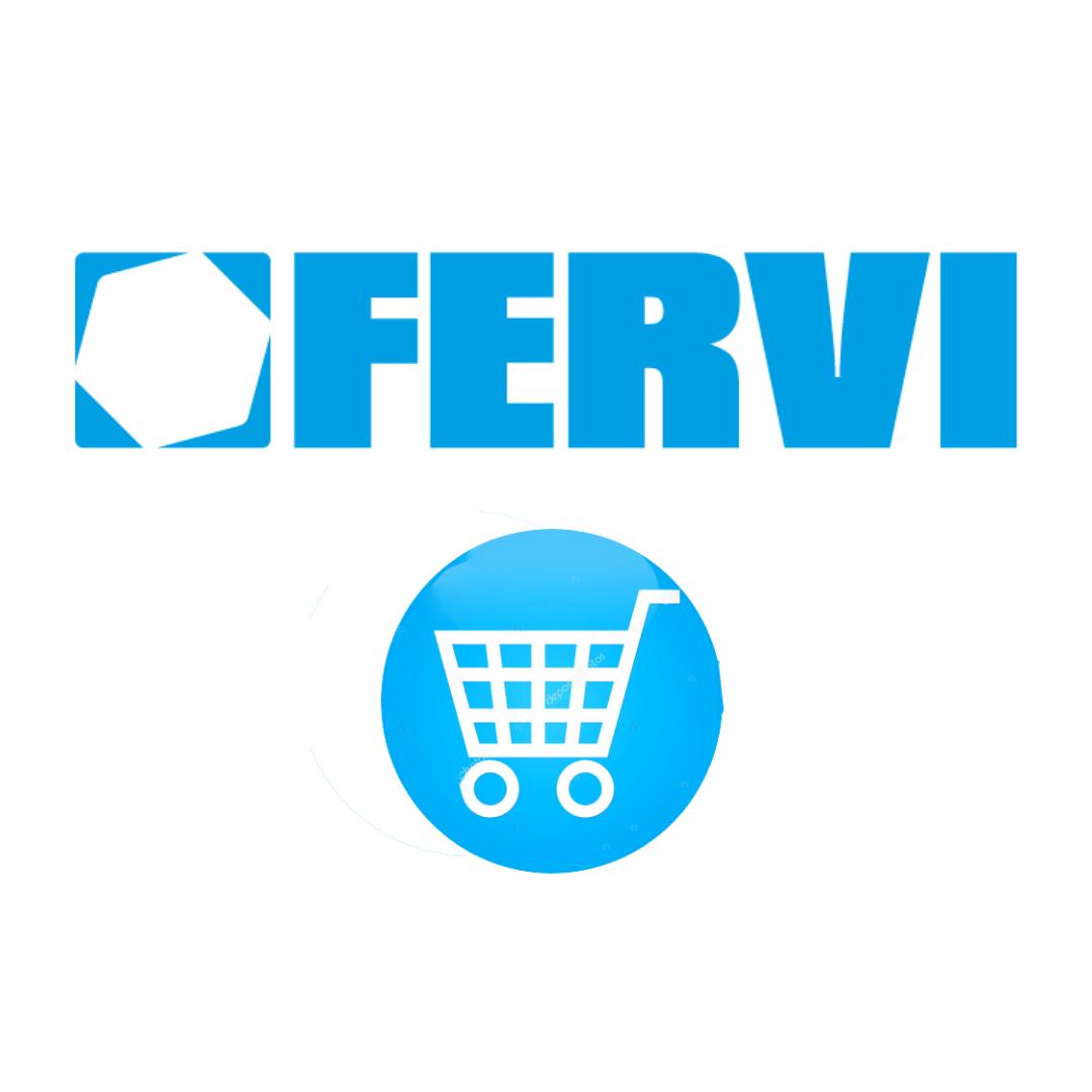 e-Shop Fervi