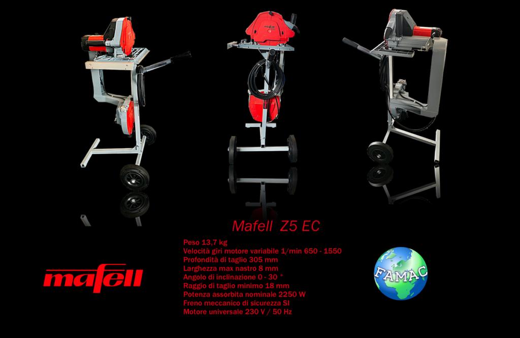 MAFELL Z5 EC