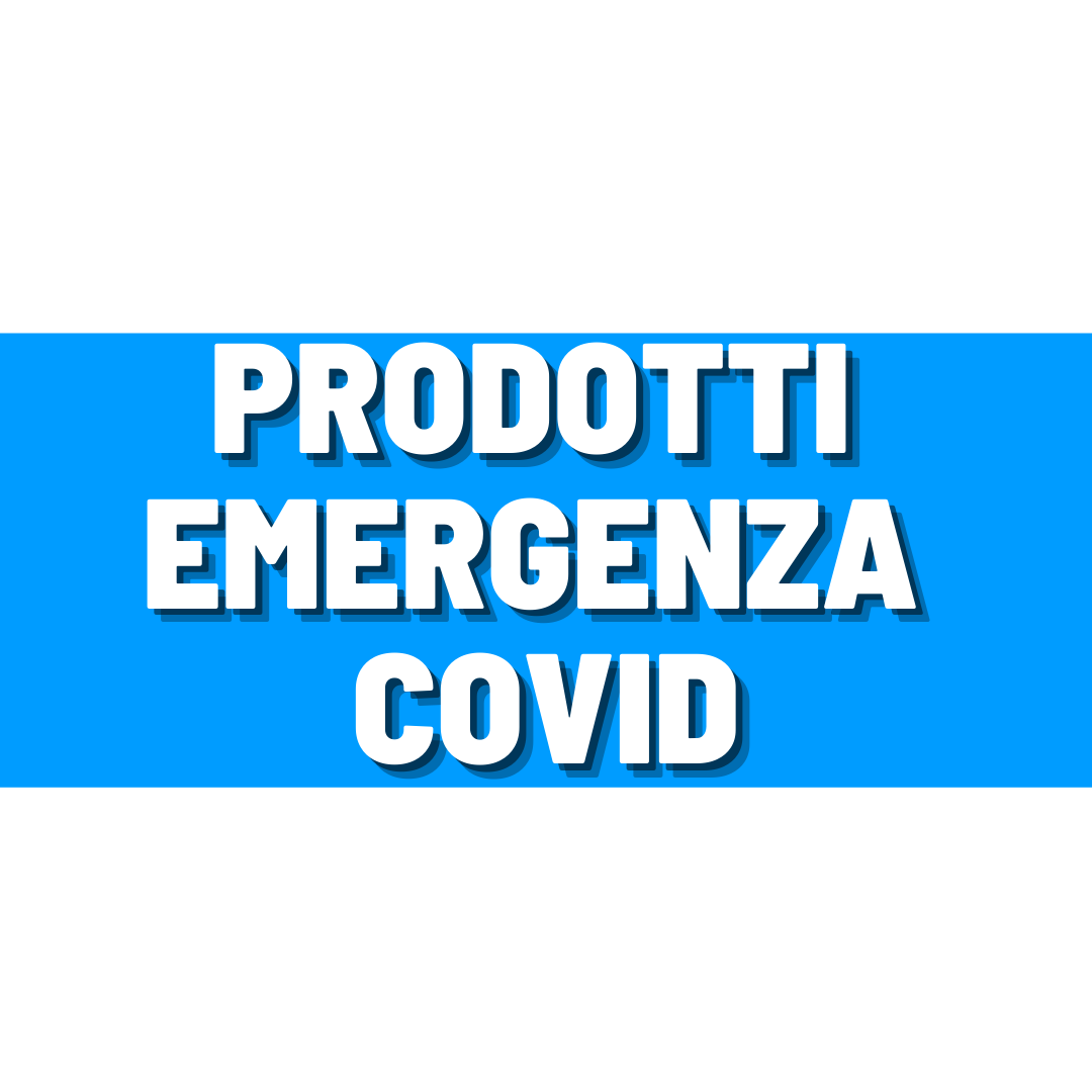PRODOTTI EMERGENZA COVID