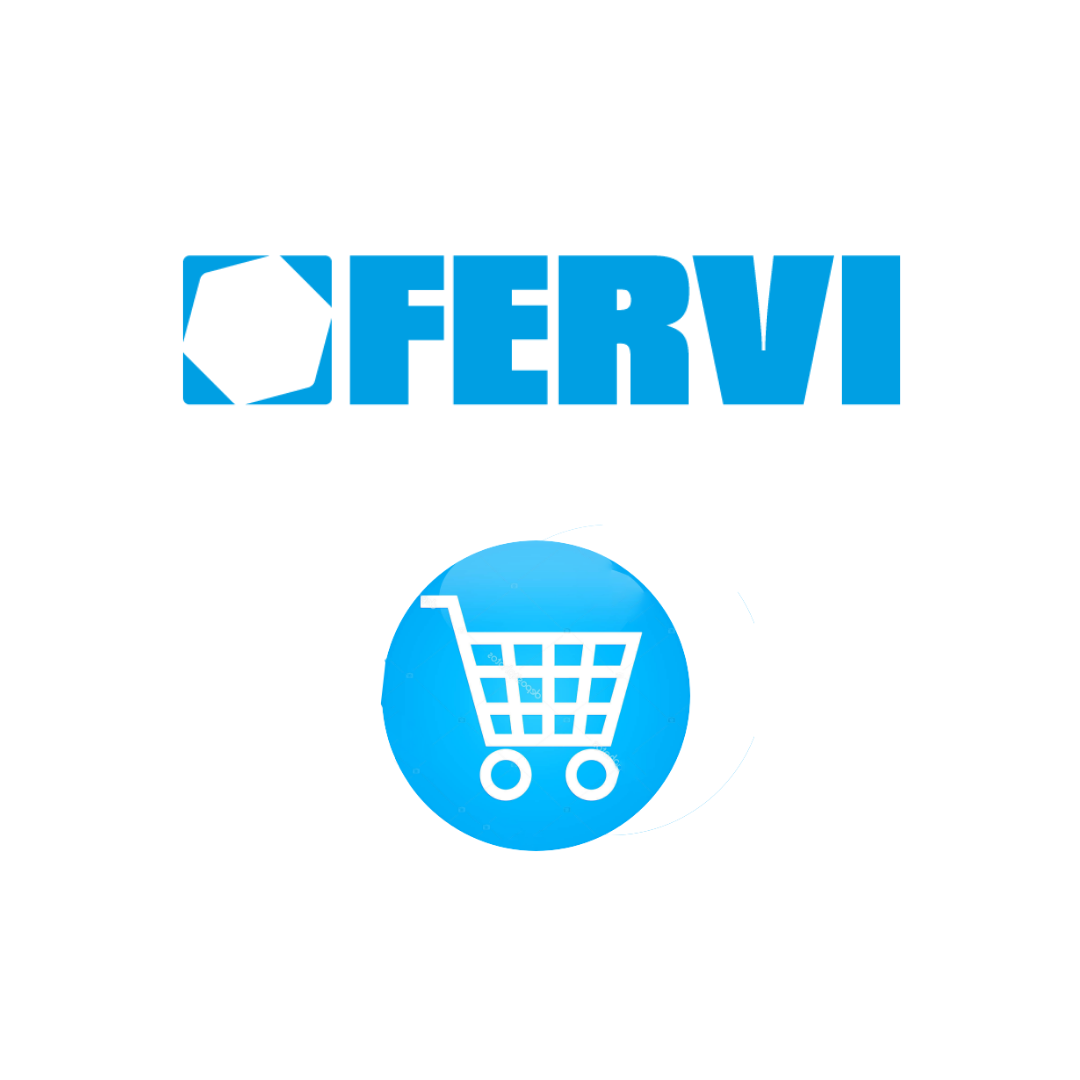 e-Shop Fervi