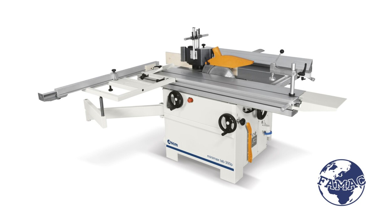 Linea Combinate Lab 300p