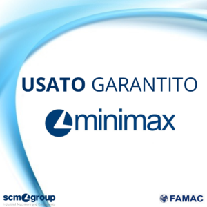 Usato Minimax
