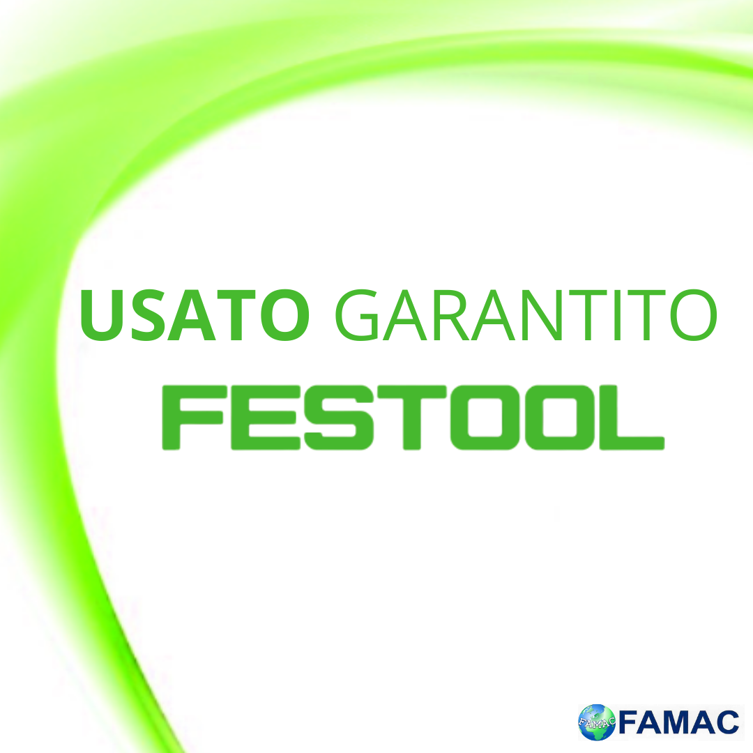 Usato Festool
