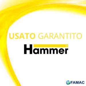 Usato Hammer